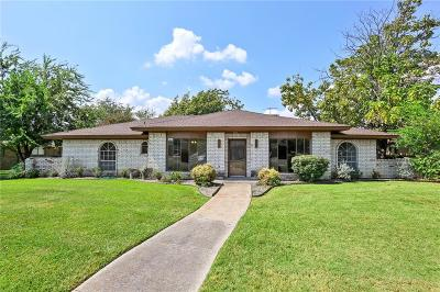 Allen Single Family Home For Sale: 503 Lake Ridge Drive