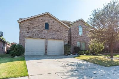 Collin County Single Family Home For Sale: 1129 Honeywell Drive