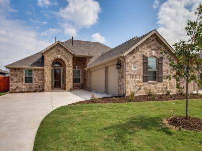 Rowlett Single Family Home For Sale: 2319 Sundown