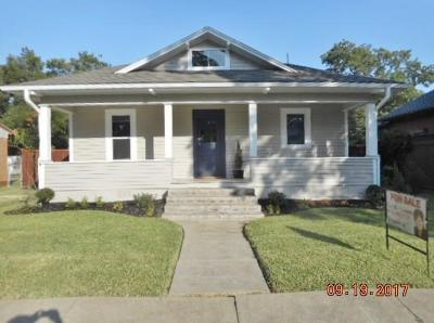 Celina Single Family Home For Sale: 310 S Ohio Street