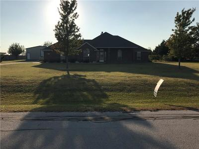Haslet Single Family Home For Sale: 11425 Alpine Court