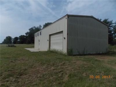 Emory Single Family Home For Sale: 0000 County Road 3335