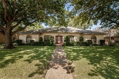 Plano Single Family Home For Sale: 2309 Fountain Head Drive
