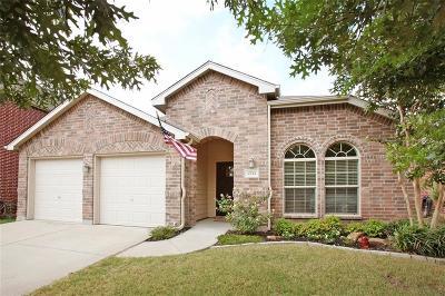 Single Family Home For Sale: 2713 Sunnyside Drive