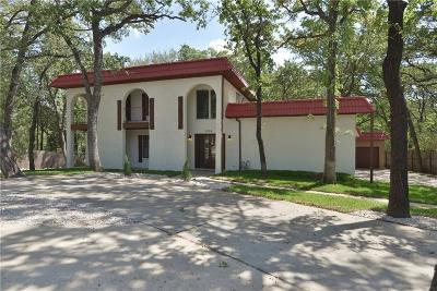 Arlington Single Family Home For Sale: 2304 Westwood Drive