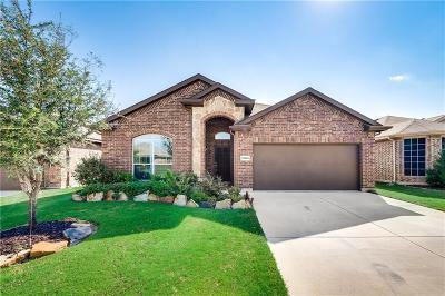 Single Family Home For Sale: 13040 Monte Alto Street