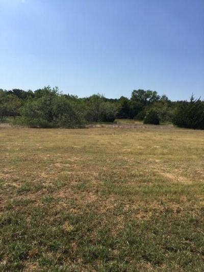 Rockwall, Royse City, Fate, Heath, Mclendon Chisholm Residential Lots & Land For Sale: 1062 Eagle Pass