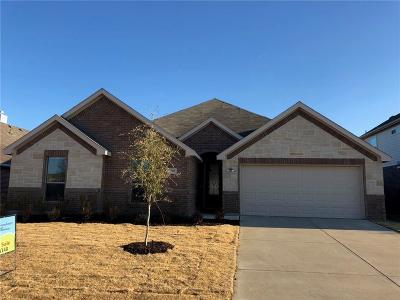 Forney Single Family Home For Sale: 2308 Sparrow Drive