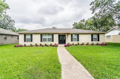 Richardson Single Family Home For Sale: 425 Summit Drive