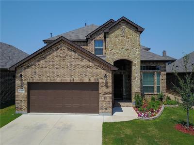 Single Family Home For Sale: 10317 Roatan Trail