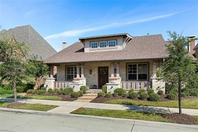 Carrollton Single Family Home For Sale: 2309 Cardinal Boulevard