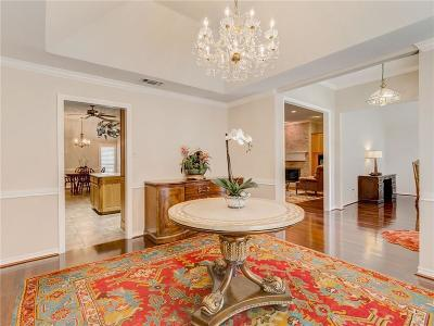 Fort Worth Single Family Home For Sale: 6372 Newport Court
