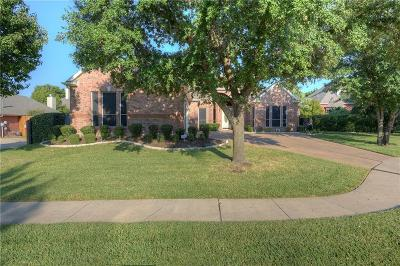 Keller Single Family Home For Sale: 705 Shannon Court