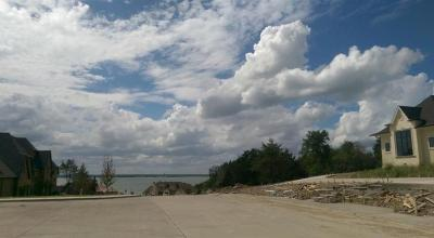 Rockwall, Royse City, Fate, Heath, Mclendon Chisholm Residential Lots & Land For Sale: 909 Cedar Shore Drive