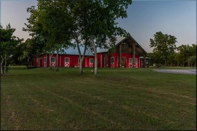 Single Family Home For Sale: 192 McClain Lane