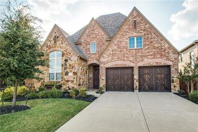 Frisco Single Family Home For Sale: 6361 Plum Creek Road