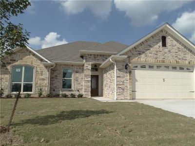 Canton Single Family Home For Sale: 1810 Meadowview