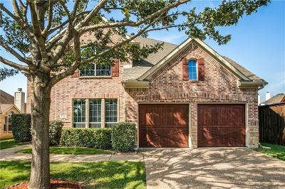 McKinney Single Family Home For Sale: 704 Royal Crest Court
