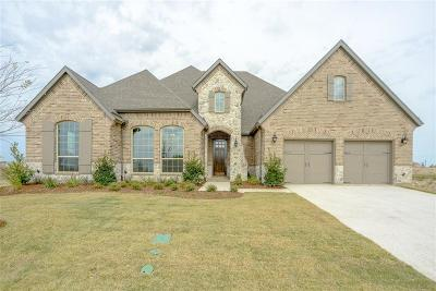 Prosper Single Family Home For Sale: 1620 Snapdragon Court