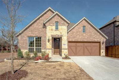 Mckinney Single Family Home For Sale: 8612 Brunswick Lane