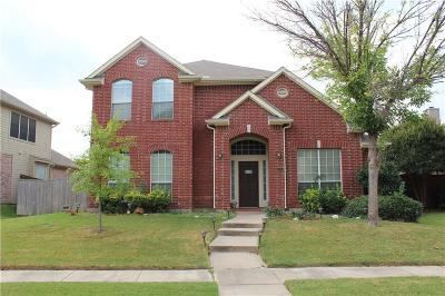 Single Family Home For Sale: 3721 Saint Andrews Drive