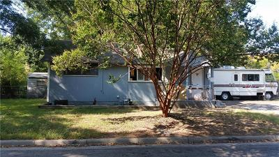 Haltom City Single Family Home For Sale: 2405 Harrow Lane