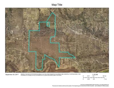 Quinlan Residential Lots & Land For Sale: 0000 Hwy 751
