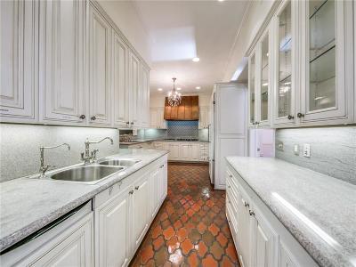 University Park Single Family Home For Sale: 7101 Tulane Street