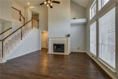 Coppell Single Family Home For Sale: 314 Walnut Grove Lane