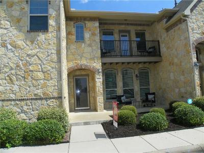 Mckinney Single Family Home For Sale: 5505 Cojimar Drive