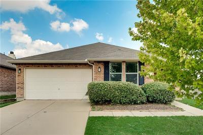 Frisco Single Family Home For Sale: 11068 Rankin Drive