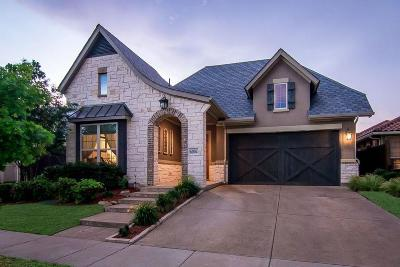 McKinney Single Family Home For Sale: 6004 River Highlands Drive