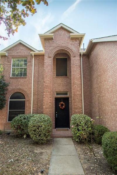 McKinney Single Family Home For Sale: 2608 Hudson Crossing