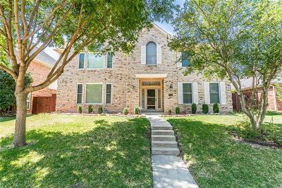 Plano Single Family Home For Sale: 7017 Stoddard Lane