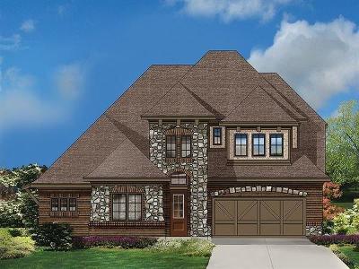 Single Family Home For Sale: 9209 Sandhills Drive