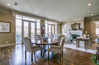Dallas  Residential Lease For Lease: 3535 Gillespie Street #506