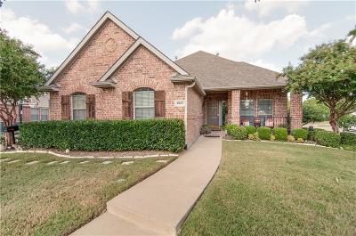Single Family Home For Sale: 1037 Pheasant Lane