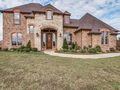 Rockwall Single Family Home For Sale: 2175 Lake Estates Drive