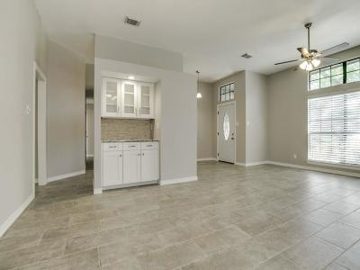 Hunters Ridge #2, Hunters Ridge #3 Single Family Home For Sale: 6713 Wesson Drive