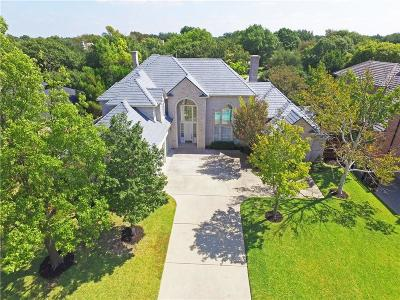 Plano Single Family Home For Sale: 1804 Windermere Drive