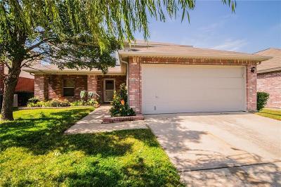 Single Family Home For Sale: 8525 Jackson Way