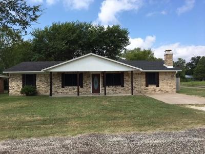 Teague Single Family Home For Sale: 1202 S 8th Avenue