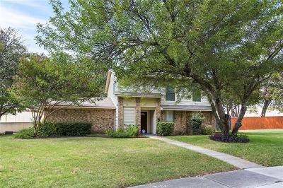 Richardson Single Family Home For Sale: 1613 Heather Glen Court