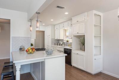 Arlington Single Family Home For Sale: 2201 Pin Oak Lane