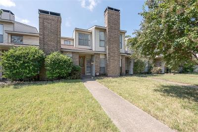 Dallas Townhouse For Sale: 415 Josephine Street