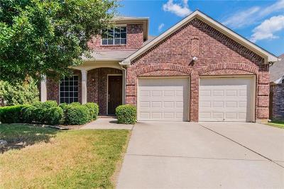 Single Family Home For Sale: 9132 Tidball Drive