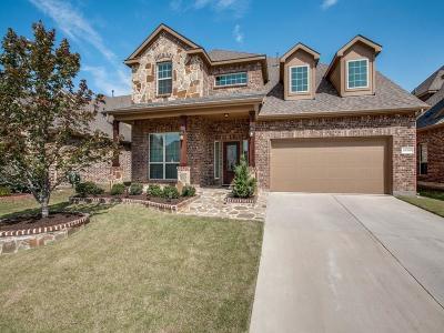 McKinney Single Family Home For Sale: 10300 Blackberry Street