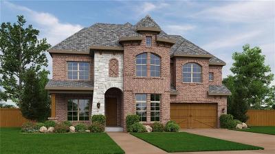 Single Family Home For Sale: 9112 Sandhills Drive