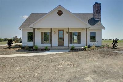 Grandview Single Family Home For Sale: 4800 Cr 304
