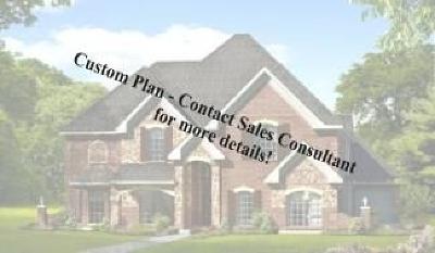 Celina Single Family Home For Sale: 3100 Austin Bayou
